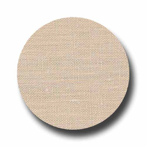 40 ct Cafe au Lait Newcastle Linen