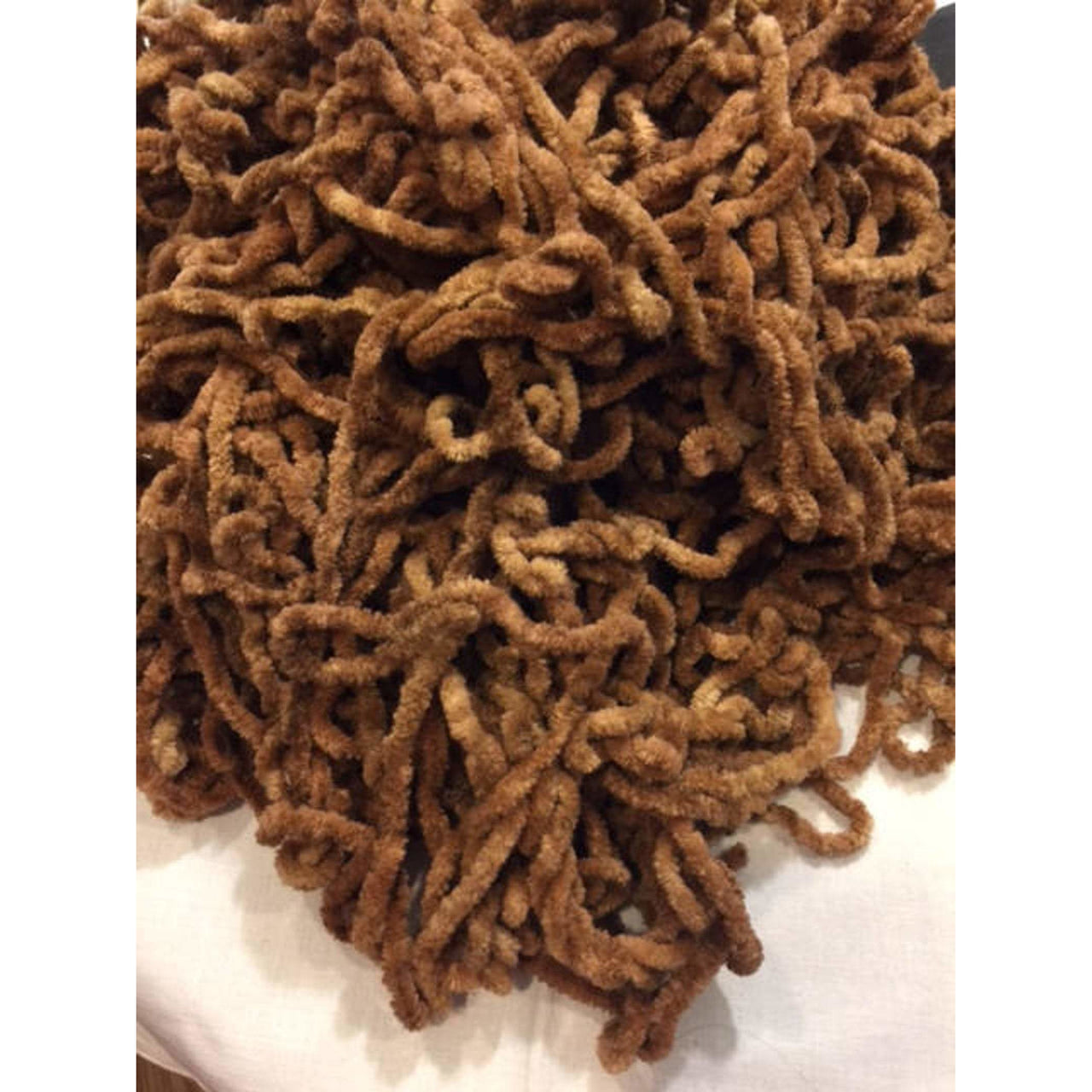 Bird Nest Chenille Trim