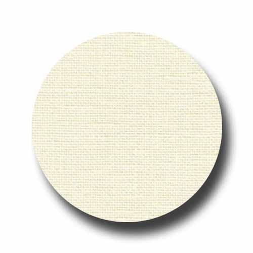 40 ct. Cream Newcastle Linen