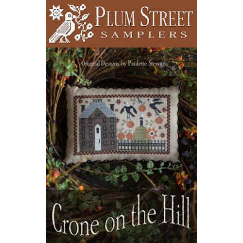 Crone on the Hill Pattern
