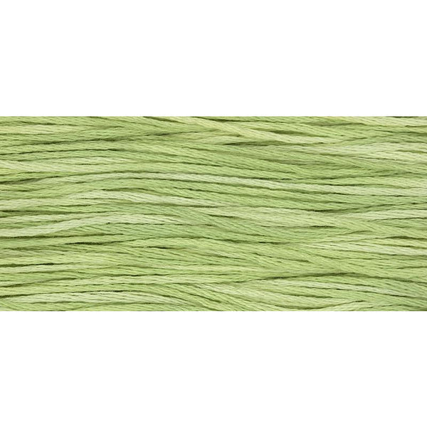 Wasabi 1120 Weeks Dye Works Embroidery Floss