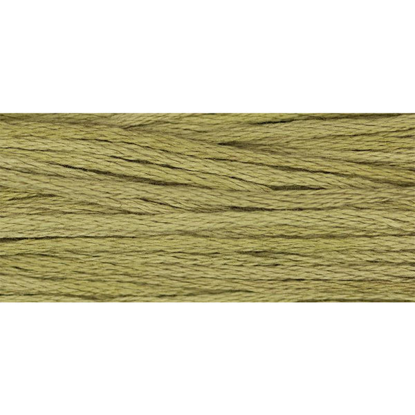 Putty 1201 Weeks Dye Works Embroidery Floss