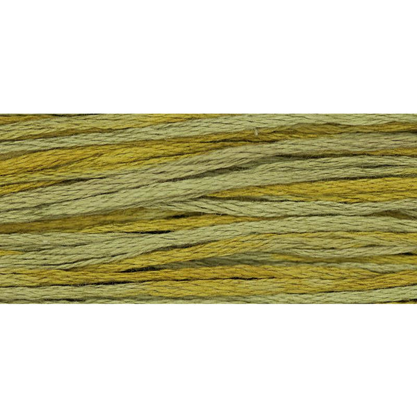 Loden 1264 Weeks Dye Works Embroidery Floss