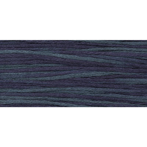 Fathom 2102 Weeks Dye Works Embroidery Floss