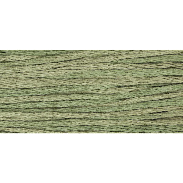 Tarragon 2199 Weeks Dye Works Embroidery Floss