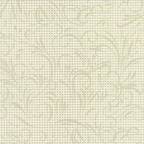 Perforated Paper - Flourish Taupe