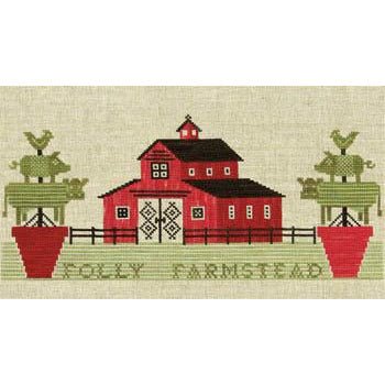 Folly Farmstead Pattern