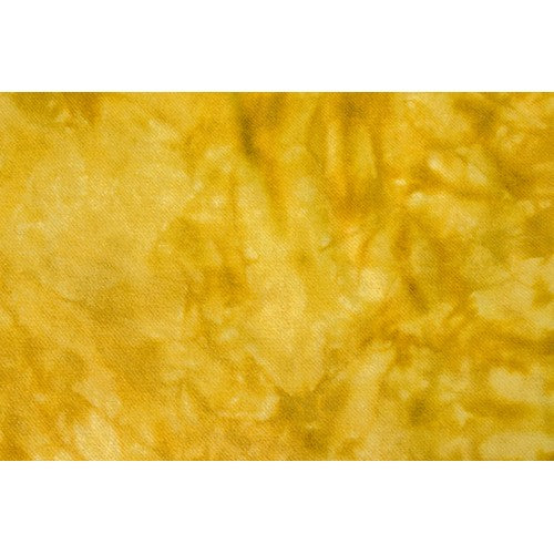 Primitive Gathering ~ Goldstar Yellow Hand-Dyed Wool Fabric