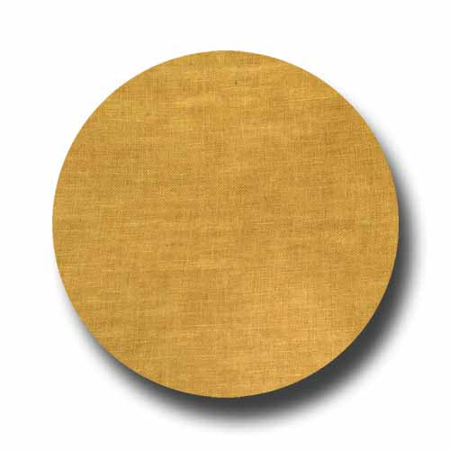 36 ct Gold Edinburgh Linen - Standard Base