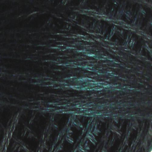 H203 Blackened Teal 3-Strand