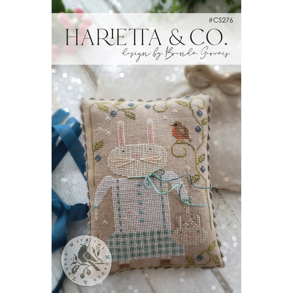 Harietta & Co. Pattern