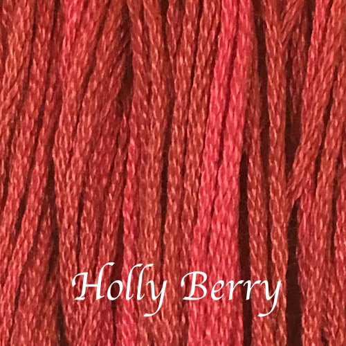 Holly Berry CCT-240