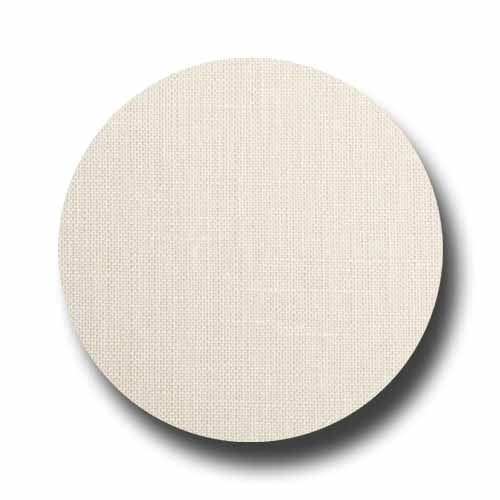 45 ct Jersey Cream Legacy Linen