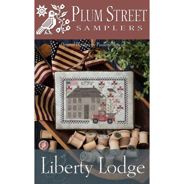 Liberty Lodge Pattern