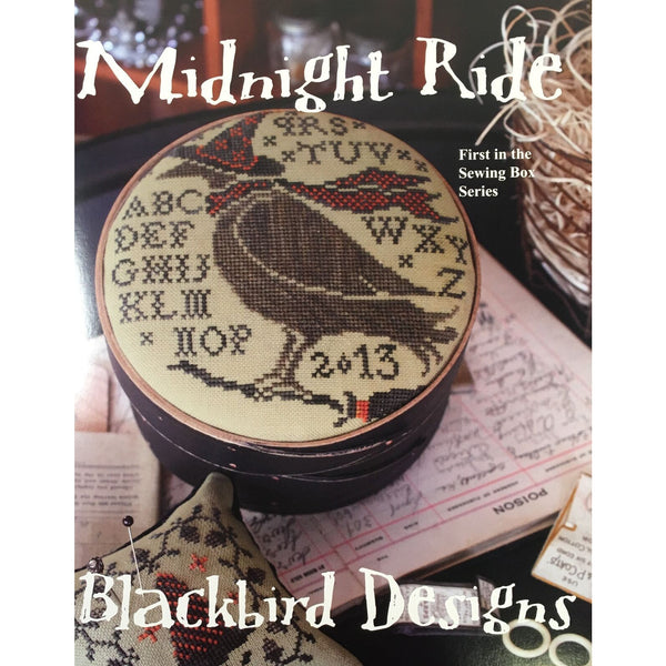 Midnight Ride Pattern