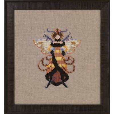 Miss Honey Bee Pattern