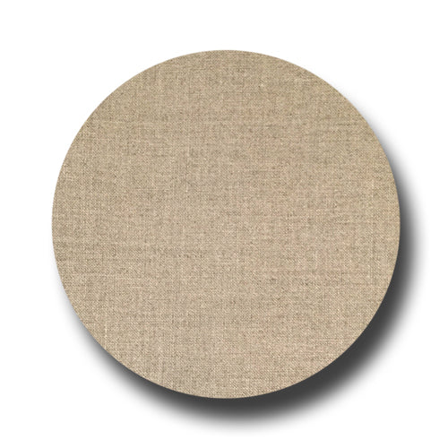 40 ct Natural Raw Newcastle Linen