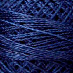 O515 Midnight Blue Perle 8