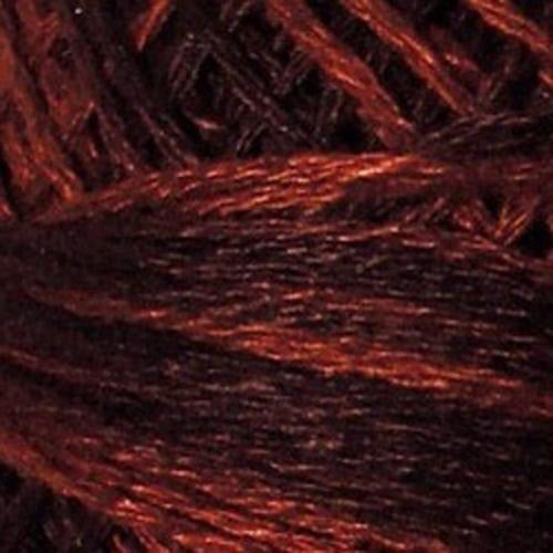 O547 Burnt Chocolate 3-Strand