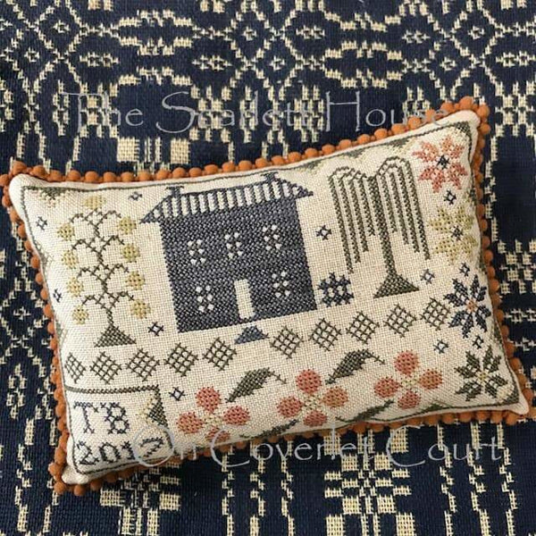 On Coverlet Court Pattern