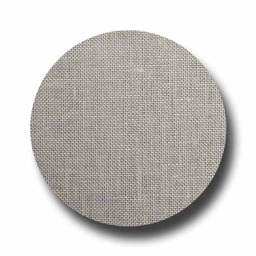 30 ct Parisian Grey Legacy Linen