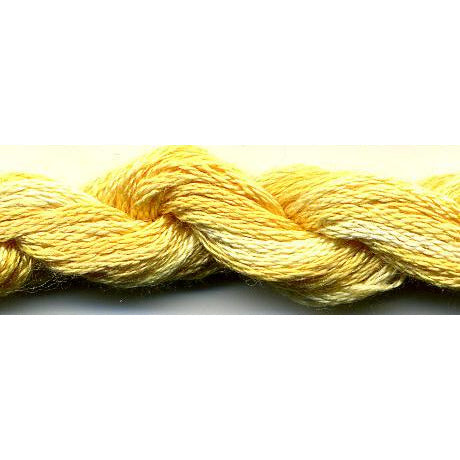 Apricot S-018 Dinky Dyes 6 Strand Spun Silk Embroidery Floss