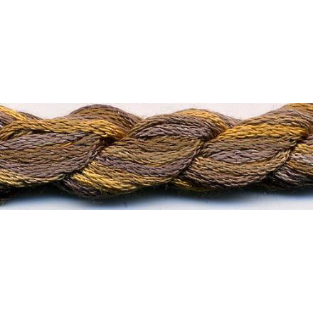 Hawthorn S-030 Dinky Dyes 6 Strand Spun Silk Embroidery Floss