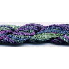 Daydream S-040 Dinky Dyes 6 Strand Spun Silk Embroidery Floss