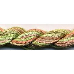 Bush Baby S-045 Dinky Dyes 6 Strand Spun Silk Embroidery Floss