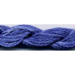 Ningaloo S-054 Dinky Dyes 6 Strand Spun Silk Embroidery Floss