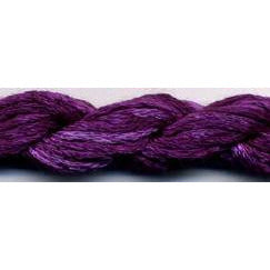 Hardenbergia S-056 Dinky Dyes 6 Strand Spun Silk Embroidery Floss
