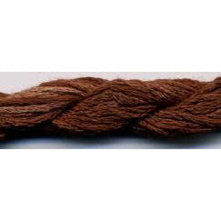Nutwood S-064 Dinky Dyes 6 Strand Spun Silk Embroidery Floss