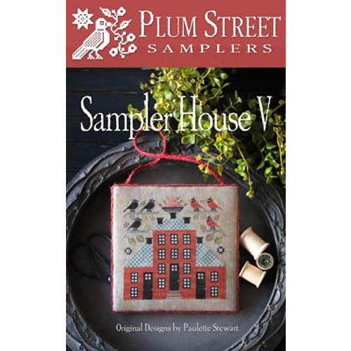Sampler House V Pattern