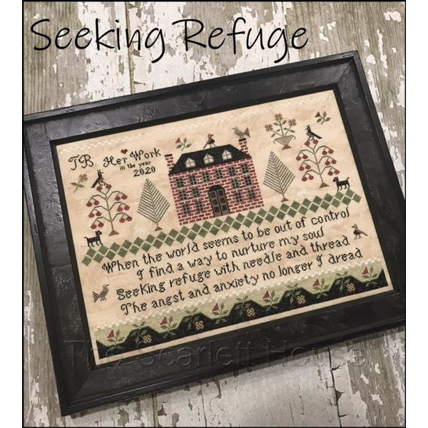 Seeking Refuge Pattern