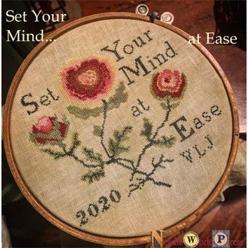 Set Your Mind at Ease Pattern
