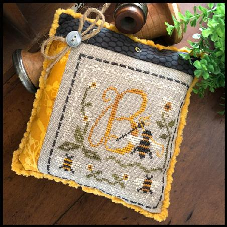 The Stitching Bee Pattern