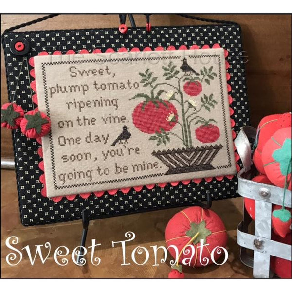 Sweet Tomato Pattern - 2020 Market Exclusive