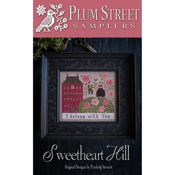 Sweetheart Hill Pattern