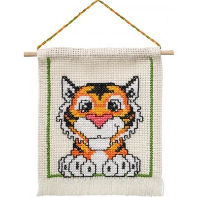 My First Kit - Tiger Stitch Kit