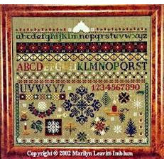 Winter Sampler Pattern