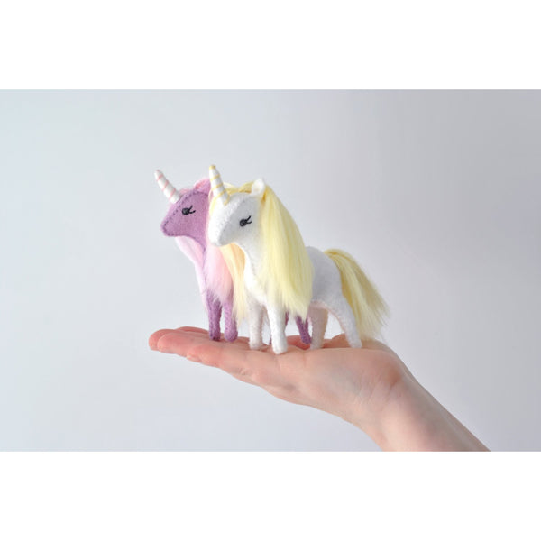 Baby Unicorn Sewing Kit
