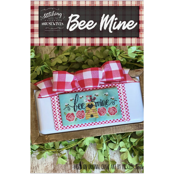 Bee Mine Pattern
