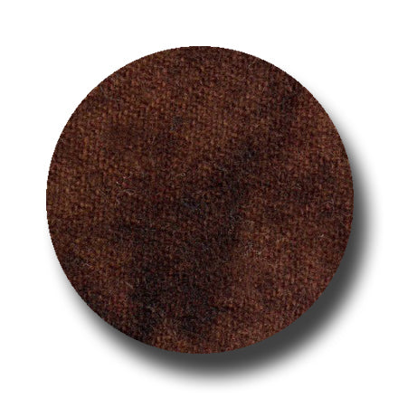 Bittersweet Chocolate Wool Fabric