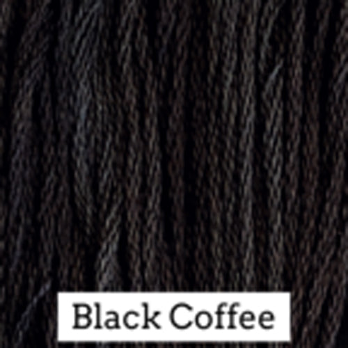 Black Coffee CCT-04