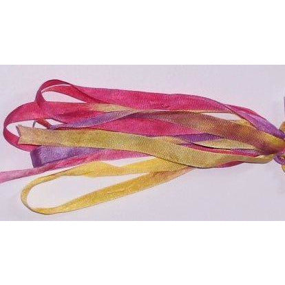 7mm Silk Ribbon ~ Illawong