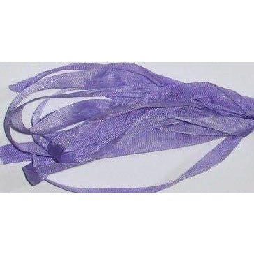 7mm Silk Ribbon ~ Lilac
