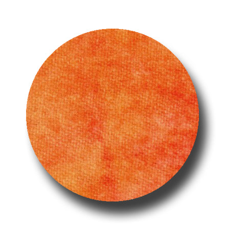Mango & Melon Wool Fabric