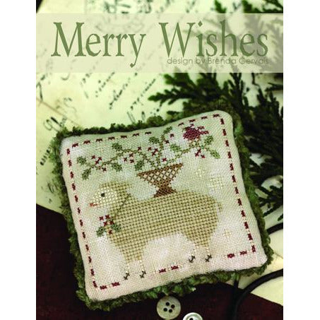 Merry Wishes Pattern