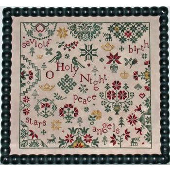 Simple Gifts - O Holy Night Pattern