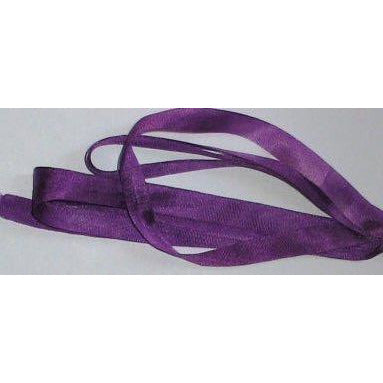7mm Silk Ribbon ~ Orchid